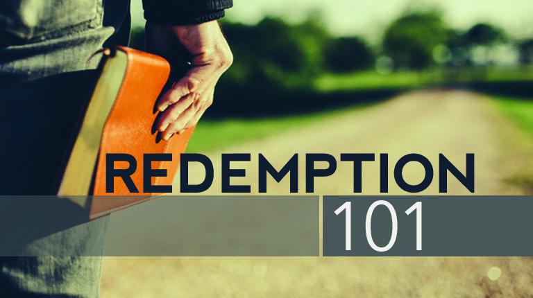 Redemption 101